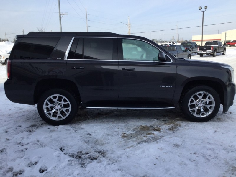GMC YUKON 2016 price $34,353