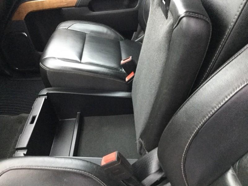 CHEVROLET SILVERADO 2500 2018 price $43,000