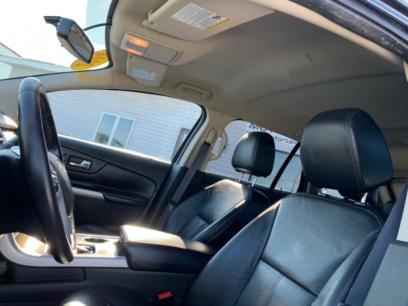 FORD EDGE 2014 price $10,000