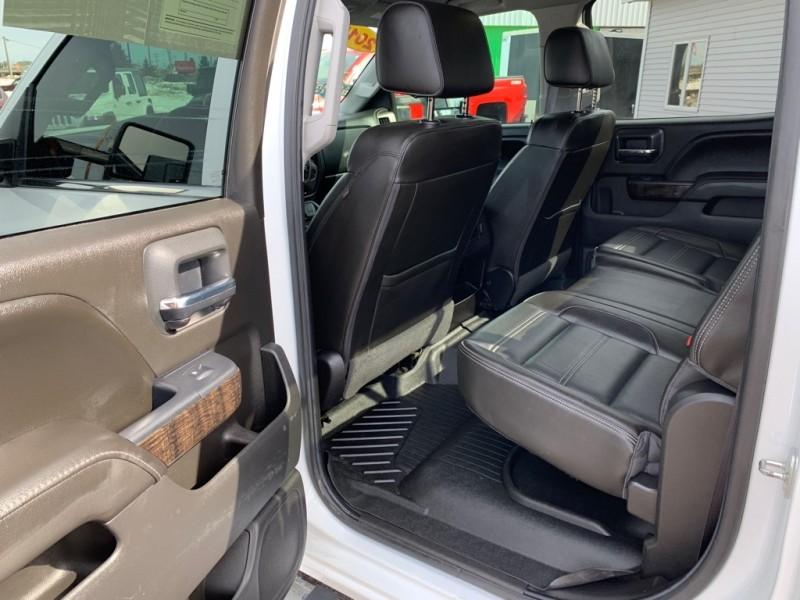 GMC SIERRA 2016 price $38,000