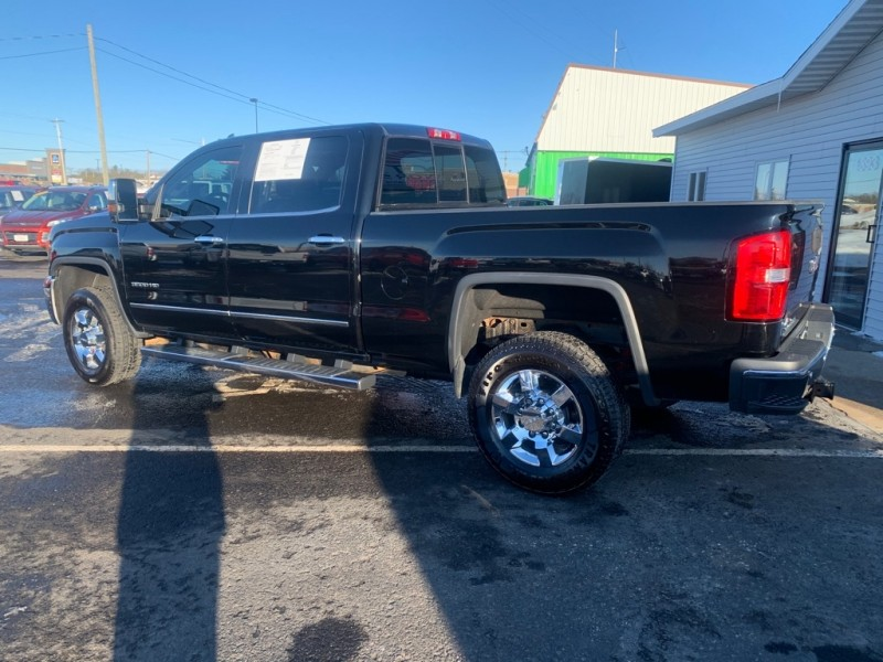 GMC SIERRA 2015 price $40,000