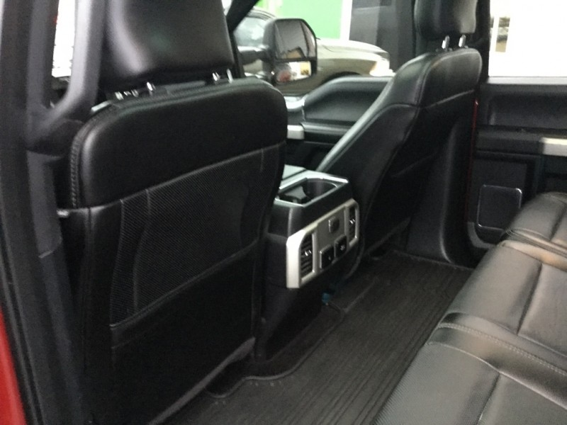 FORD F150 - LARIAT 2017 price $31,610