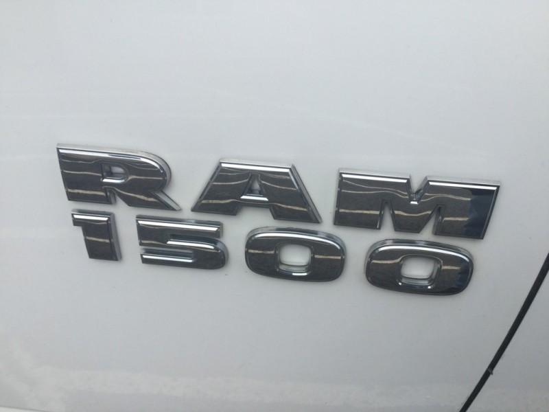 RAM 1500 2014 price $17,000