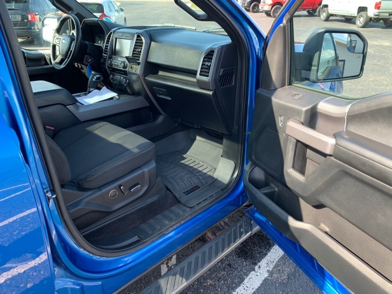 FORD F150 2015 price $23,500