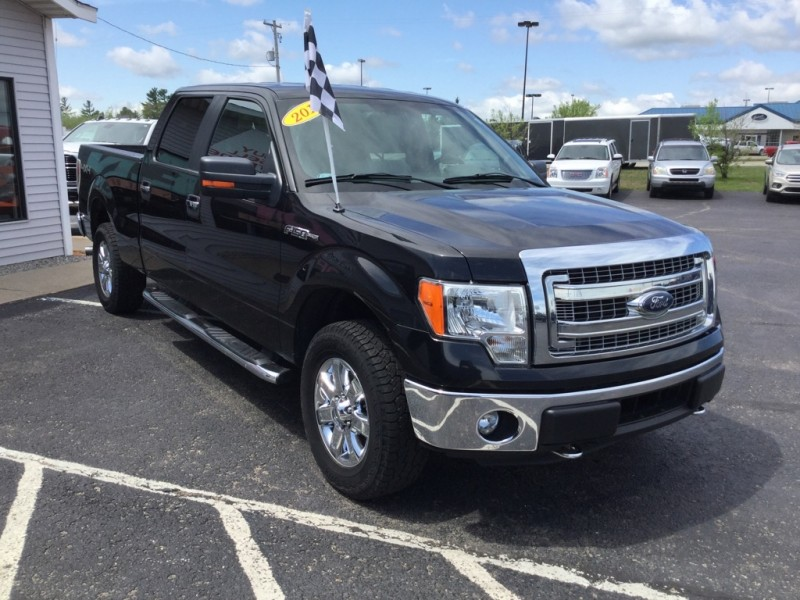 FORD F150 2014 price $17,500