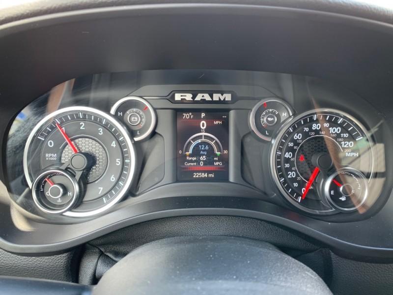 RAM 1500 2019 price $41,000