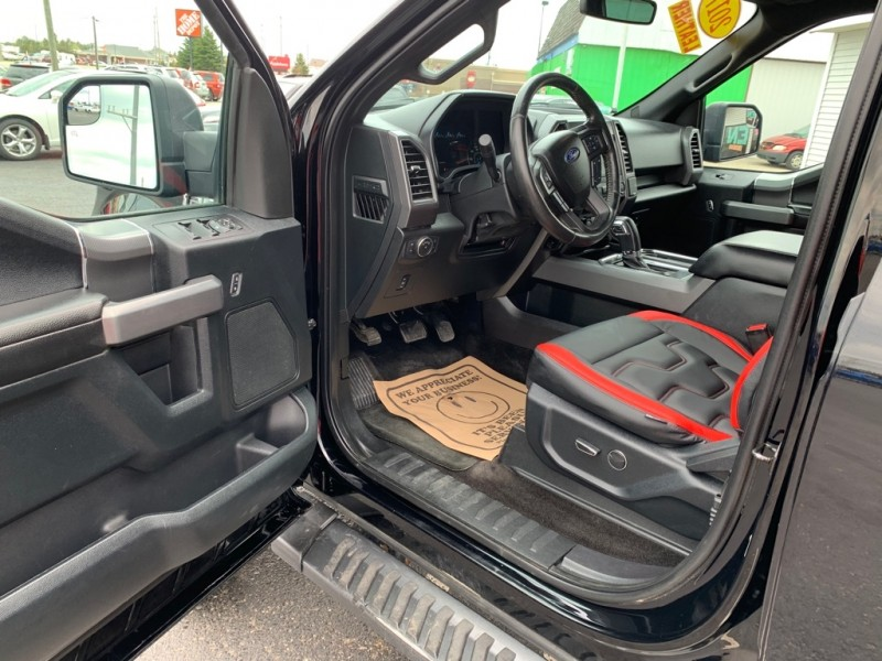 FORD F150 2017 price $34,000