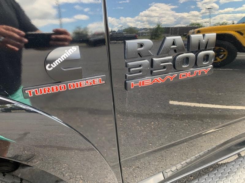 RAM 3500 2015 price $39,500
