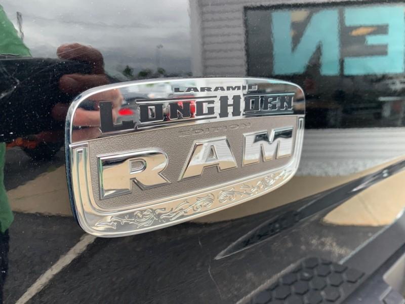 RAM 2500 2014 price $33,000