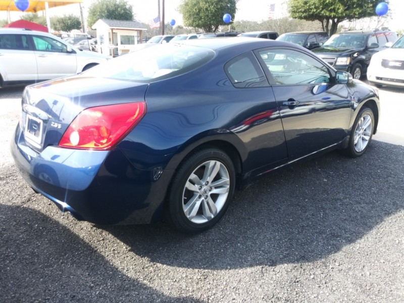 Nissan Altima 2012 price $6,250