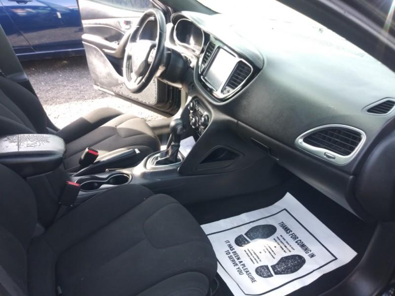 Dodge Dart 2013 price $6,000