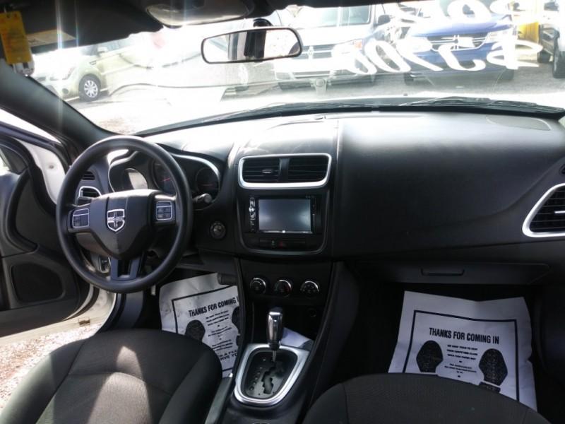 Dodge Avenger 2012 price $5,900