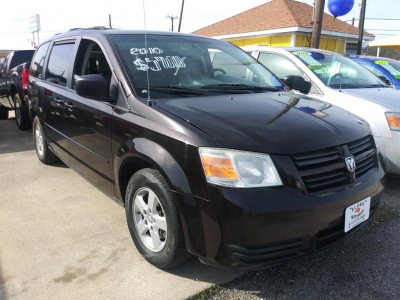 Dodge Grand Caravan 2010 price $5,700