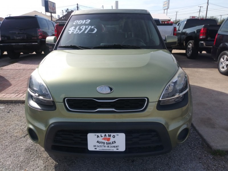Kia Soul 2012 price $6,975