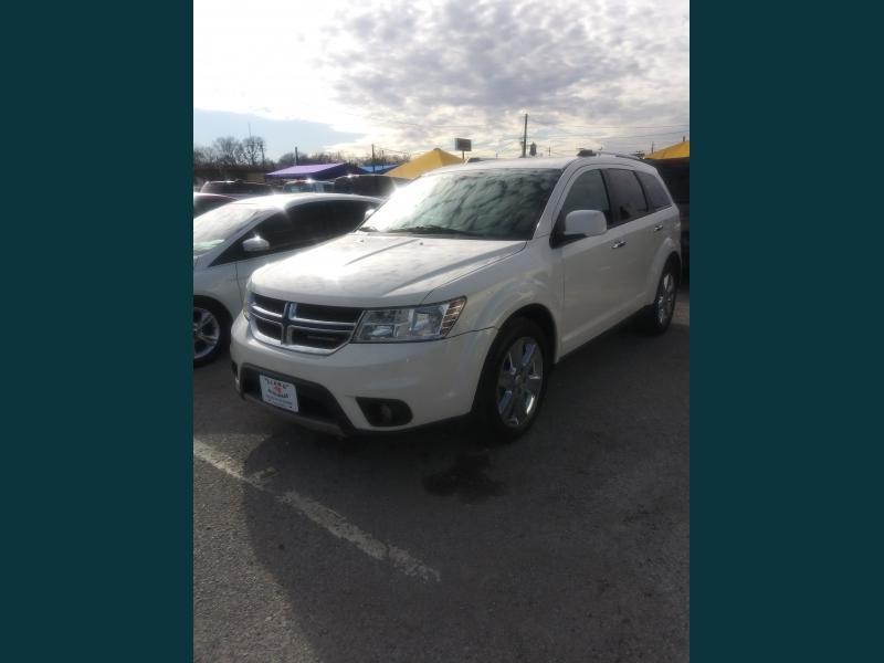 Dodge Journey 2012 price $6,500 Cash