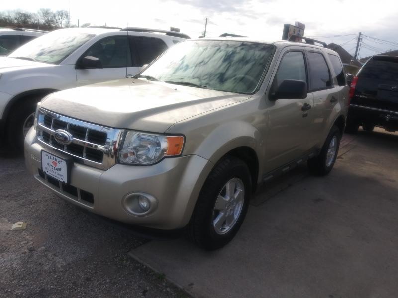 Ford Escape 2012 price $6,500
