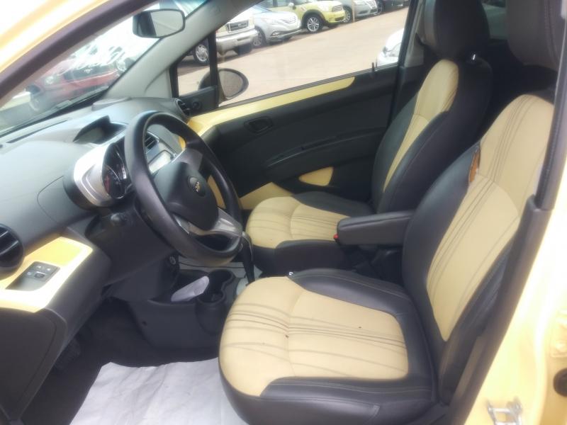 Chevrolet Spark 2014 price $6,000
