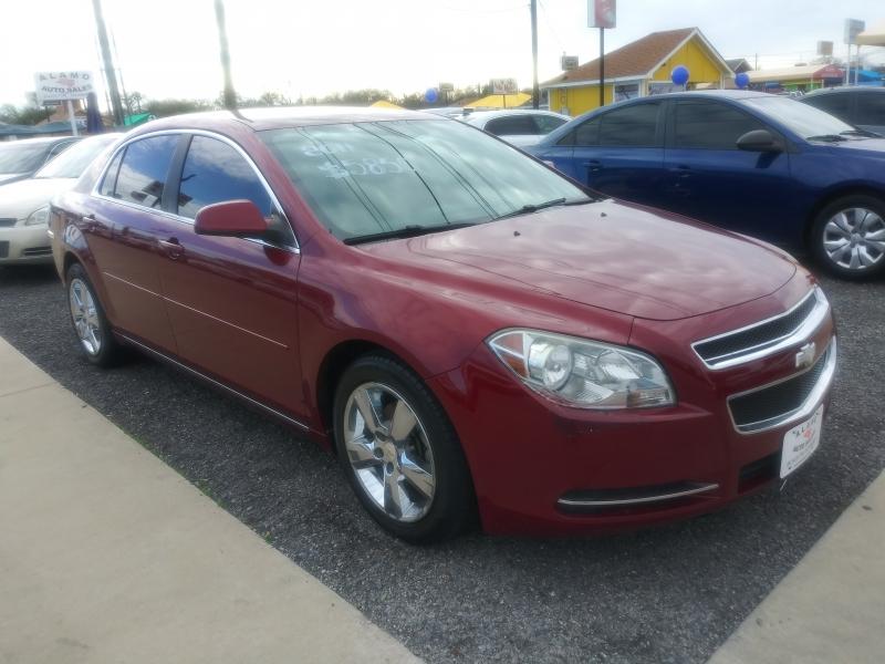 Chevrolet Malibu 2011 price $5,850