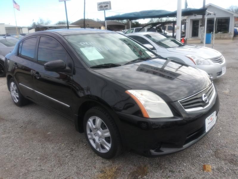 Nissan Sentra 2011 price $4,850