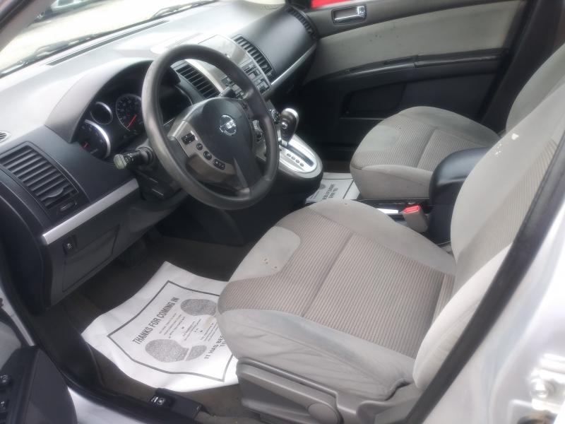 Nissan Sentra 2012 price $4,900
