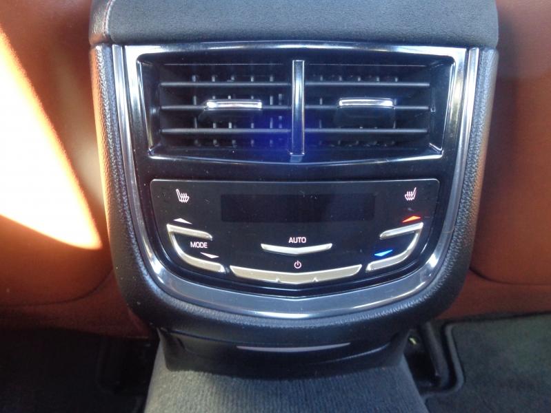 Cadillac CTS Sedan 2014 price $17,995