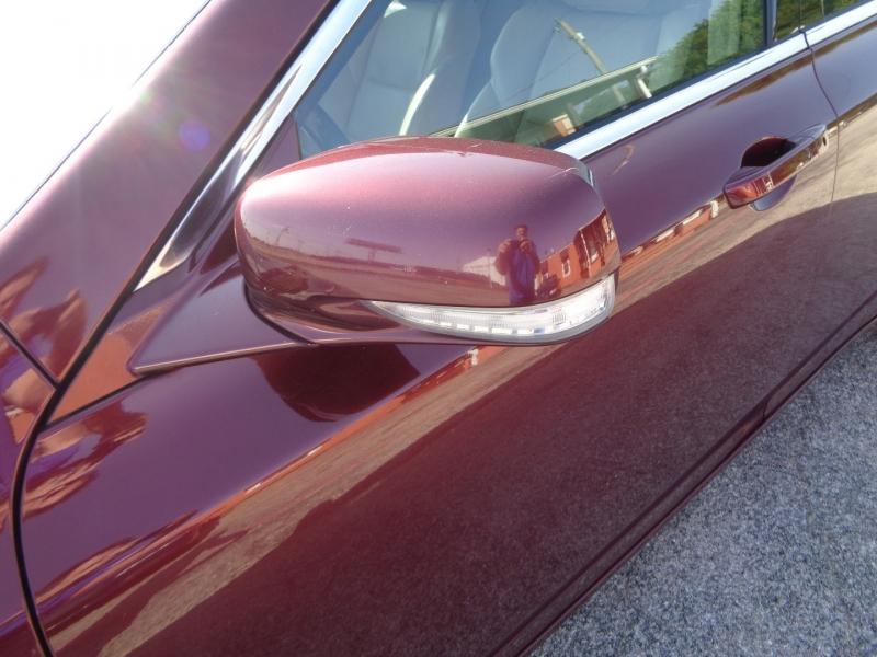 Acura TL 2013 price $12,995