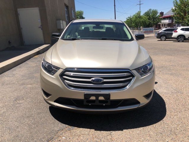 Ford Taurus 2017 price $19,495