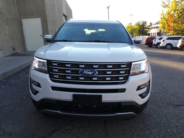Ford Explorer 2017 price $32,995