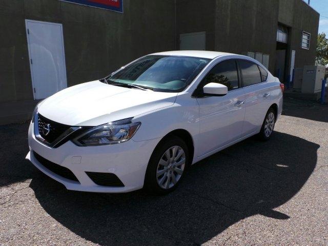 Nissan Sentra 2017 price $14,495