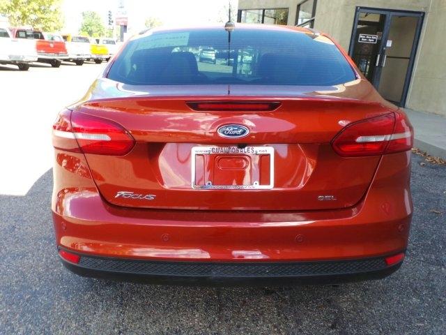 Ford Focus 2018 price $14,995