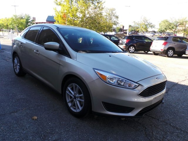 Ford Focus 2018 price $13,495