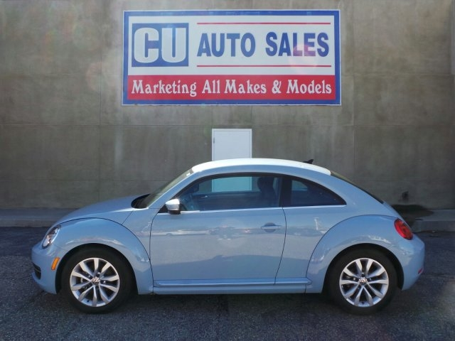 Volkswagen Beetle Coupe 2014 price $14,995