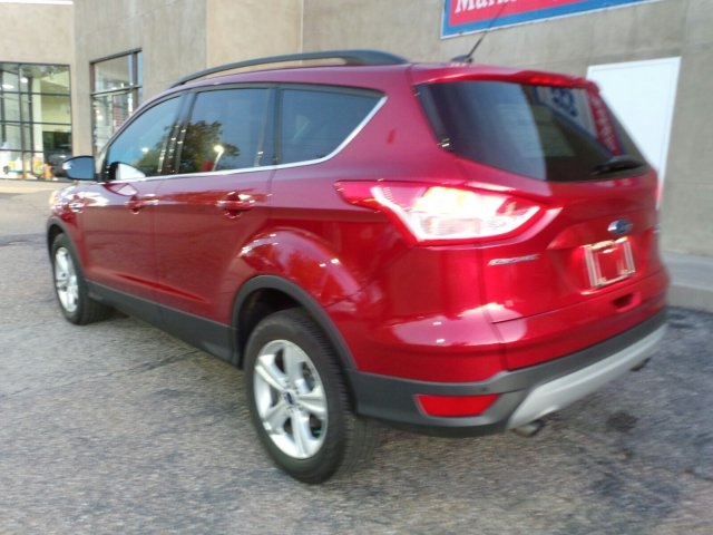 Ford Escape 2016 price $17,995