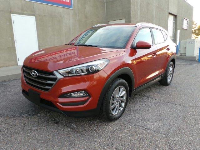 Hyundai Tucson 2016 price $16,995