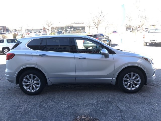 Buick Envision 2018 price $24,995