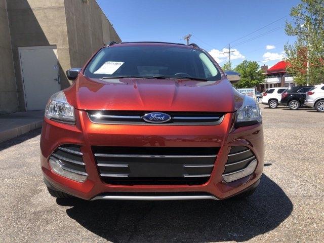 Ford Escape 2016 price $17,995