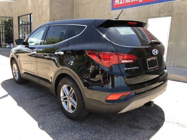 Hyundai Santa Fe Sport 2018 price $19,995