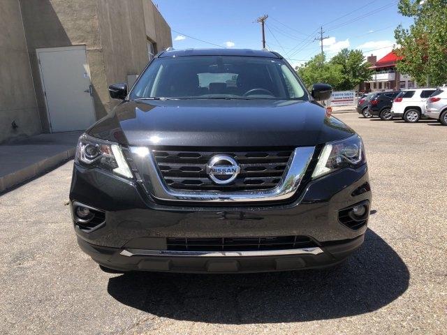 Nissan Pathfinder 2019 price $27,995