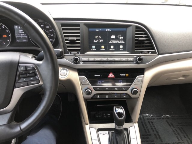 Hyundai Elantra 2017 price $17,495