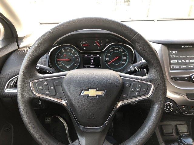 Chevrolet Cruze 2018 price $16,995