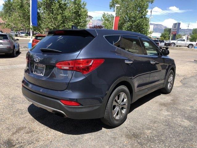 Hyundai Santa Fe Sport 2016 price $17,495