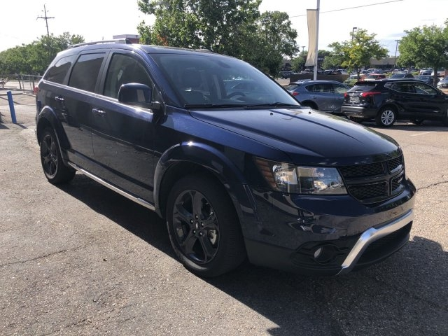 Dodge Journey 2018 price $23,995