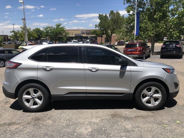 Ford Edge 2015 price $17,995
