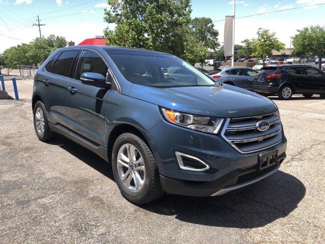 Ford Edge 2016 price $24,995