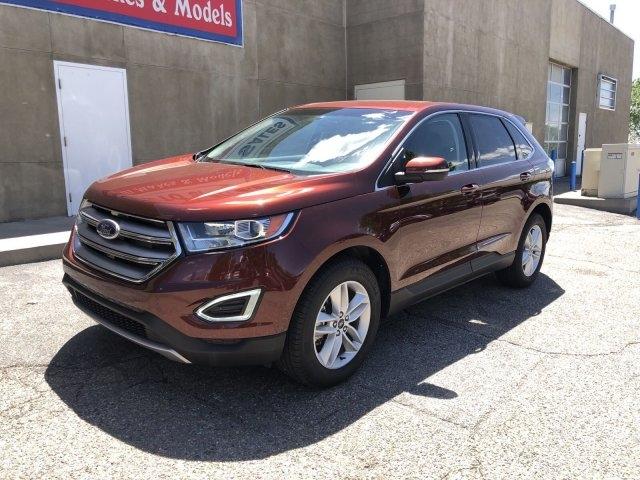 Ford Edge 2016 price $23,995