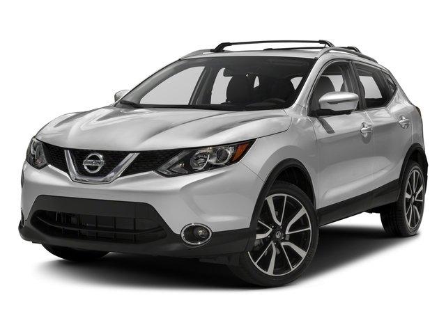 Nissan Rogue Sport 2017 price $21,995