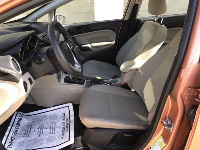 Ford Fiesta 2017 price $11,995