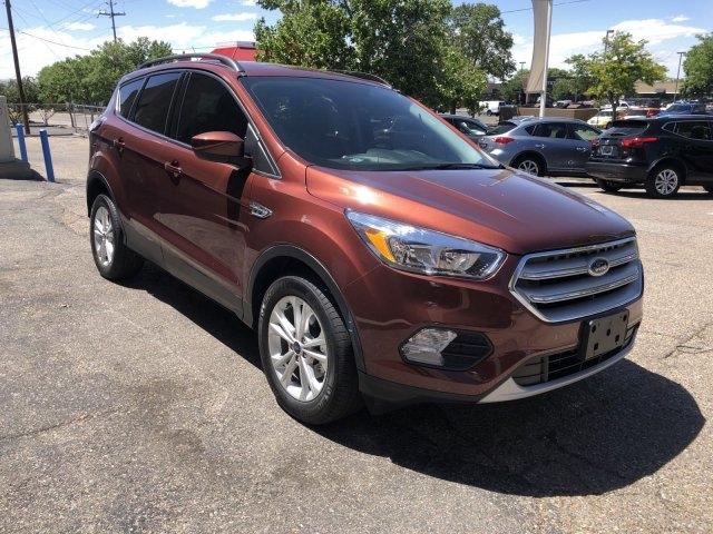 Ford Escape 2018 price $19,495