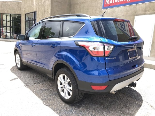 Ford Escape 2017 price $19,995