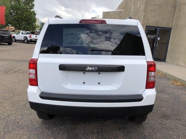 Jeep Patriot 2016 price $13,495